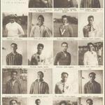 FOTAZA. La delegación de @ColoColo que viajó a Europa en 1927 (via @alb0black) #90AñosColoColo #colocolo http://t.co/GsMpzpQhRG