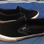Vendo Zapatillas numero 42 nuevas! La serena $7000 @AlmacenSilvana @elobservatodo RT! http://t.co/yO76QrPMYI