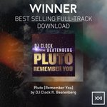 The SAMA for Best Selling Full Track download goes to: Pluto - @djclock ft. @beatenberg_band #SAMAXXI http://t.co/xB95Z8Xg5n