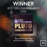 The SAMA for Best Selling Ringback Tone goes to: Pluto - @djclock ft. @beatenberg_band #SAMAXXI http://t.co/hVfOP07R98