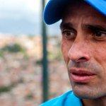 """Capriles paró grabación por vómitos constantes http://t.co/7OtlQSIj2k http://t.co/rgo7X6y0wS #ForoSaoPauloNosApoya"""" ¡AAYYYYY!"""""""