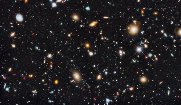 Astronomy: Hubble's legacy http://t.co/m4OvuJCjyg @Mario_Livio @StartsWithABang @NASA_Hubble @HUBBLE_space http://t.co/GEQi7TifK2