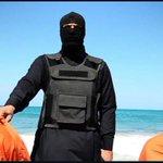 """きれいな海... """"@cnnbrk: ISIS executes more Christians in Libya, according to new video. http://t.co/7hUglSNCTv http://t.co/sEiKFjcFoG"""""""
