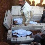 آب يضع أطفاله بالمكان الآمن شعور مؤلم لا يعرفه إلا من عاشه حسبنا الله ونعم الوكيل #سوريا يا رب http://t.co/RE2w9UotF6