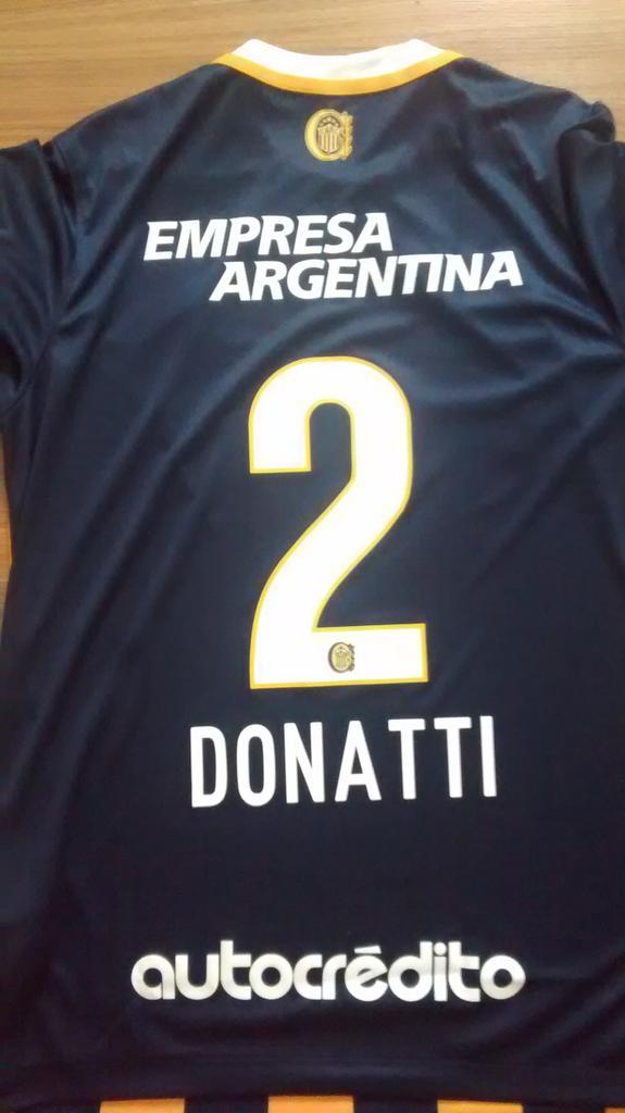 """Atención CANALLAS !!  Esta noche sorteamos """"La 2"""" de DONATTI ! seguí a @FutbolPermitido y participá!  @TV_Publica  RT http://t.co/nbHCr8fTVO"""