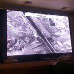 #عاجل #عسيري تم استهداف جسور ومراكز قيادة وكهوف تستخدم لتخزين الاسلحة #عاصفة_الحزم http://t.co/rRPtf2fY4e