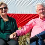 Bill Clinton weighs in on wife Hillarys run http://t.co/4pIUXNMSiN http://t.co/6rBsDAkQCF