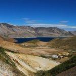 "Sernageomin detecta enjambre sísmico en ""supervolcán"" Laguna del Maule: alerta sigue verde http://t.co/b9pCL0fvdg http://t.co/67s8IdTbLH"