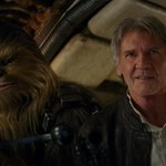 Thanks to all the fans for a record breaking 88M views in the first 24 hours of the #TheForceAwakens trailer! #SWCA http://t.co/OsQhyP8rC7