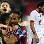 Trabzonspor, Galatasarayı yıktı! Maçta neler oldu? Geniş özet ve maç detayları; http://t.co/r1Uci8tAhV http://t.co/StBDJamQy9