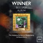 #BestPopAlbum_English The SAMA goes to @beatenberg_band Download album on iTunes http://t.co/zS1r7oZQAj #SAMAXXI http://t.co/lePOZEBw7v