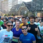 Safers do the Vancouver Sun Run! Learn more about our awesome team at http://t.co/XFl550gJ2u #VanSunRun http://t.co/Fmn3oUcB4x