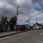 #Villarrica Foto accidente, Corte de luz, Sector Todos los Santos. @biobio #TEMUCO @arebolledoes @reddeemergencia RT http://t.co/wiNV43MZQV