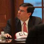 Ministro Arenas negó que reformas impulsadas por Bachelet estén afectando la inversión http://t.co/uBHsdnyqkM http://t.co/3VtMS1kbHA
