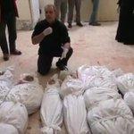 هذه نتائج الحملة البربرية الإجرامية لعصابات أسد على #داعل اليوم #اقصفوا_المطارات #عاصفة_الحزم http://t.co/H0boklBFC7