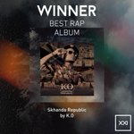 #BestRapAlbum The SAMA goes to @MrCashtime Download album on iTunes http://t.co/XfDikWdTcf #SAMAXXI http://t.co/PbdgCpDdVx