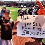 #HunterPenceSigns #SFGiants http://t.co/vbWx1JhgGz