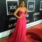 """@MrNeoMotloung: Female Artist Of The Year goes out to Bucie #SAMAXXI #sabcnews http://t.co/VnB5HVlP8D"""