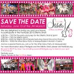 Hey #NOLA Dancing #Krewes - Save the Date for the #FestiGals2015 Stiletto Stroll @Pussyfooters @Organ_Grinders http://t.co/3weGohusQA
