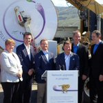 @TELUS announces $40 Million investment to bring fibre optic service to over 90% of Kamloops homes and businesses. http://t.co/pz88B4O0rq