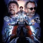 The official poster to @JonSchnepp THE DEATH OF SUPERMAN LIVES: WHAT HAPPENED? Looking forward to this doc! http://t.co/YYa9FsNLuy