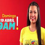 "Mañana 19 de Abril todas las UBCH a postular l@s candidat@s de la Patria.Democracia Directa. http://t.co/iCGz6LSmlQ  http://t.co/bfwFw39spp"""