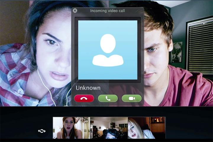 #Unfriended: combining cyberbullying & freaking peeps out, started a great opening wknd! http://t.co/3wKlw1wIgl http://t.co/YZot6Apap3