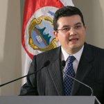 Don Sergio Alfaro Salas es designado como nuevo Ministro de la Presidencia http://t.co/NPbqU9fmiN