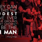Together, anything is possible. #afcb http://t.co/JWsjwVE5JY