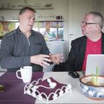 @Kvallsposten i morgon: Sparkade @Malmo_Redhawks tränare Mats Lusth bryter tystnaden för @KvP_Alf. Lång intervju. http://t.co/3N9GIDAPwJ