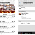 #Qkr, the mobile ordering app from @MasterCard lets you order-ahead http://t.co/LmwIIw4Dlu vua @lisahopeking http://t.co/veVGENyo6y
