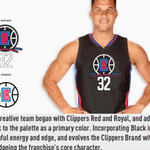 Rumored Clippers Jersey Redesign Leaked Online http://t.co/mc9YZDHHh3 #Basketball #BreakingNews http://t.co/AOqnRWAL2b