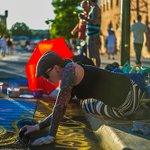 Chalk Art Festival Turns #Denver Streets into Public Art Space: http://t.co/VkOP0bZfQV http://t.co/XS92hmHiWB