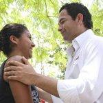 Servicios como del alumbrado público permiten mejorar la seguridad de las familias en la colonia Avante de #Cancún. http://t.co/DgKwTVrZ5I