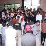 Election violence: Two killed as #PTI, #PPP workers clash http://t.co/jEZilqqpqB #Pakistan http://t.co/KNsxn2L2aX