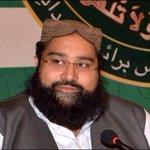 """عاجل رئيس رابطة علماء #باكستان مهددا #حسن_نصر_الله: """"إذا نظرت لـ #السعودية بعين سيئة سنقتلعها لك"""". #عاصفة_الحزم - http://t.co/Os53xzlLzd"""