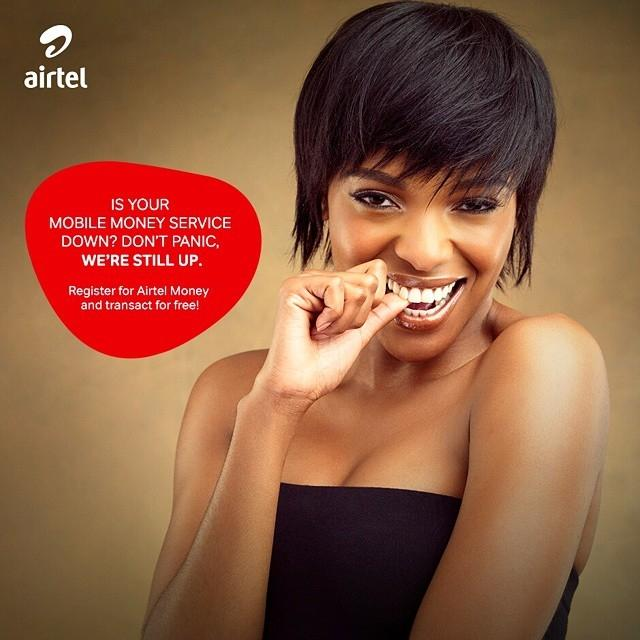 "Hahahahahaha!!!!! Airtel is like ""Chills for who? Chills for what?"