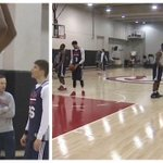 Atlanta Hawks prepare for playoff game Sunday: http://t.co/Fx0ZMZI2Xw #fox5atl http://t.co/tnqCdrNFEs