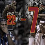 Players that handed LeBron James his 7 playoff series losses share their secrets http://t.co/ib39RumO6g http://t.co/LibkQAiSir