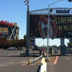 Join us at the #Oracle Arena on @Fox8Nola at 5:00 @PelicansNBA #Playoffs http://t.co/woeFsqp4h0