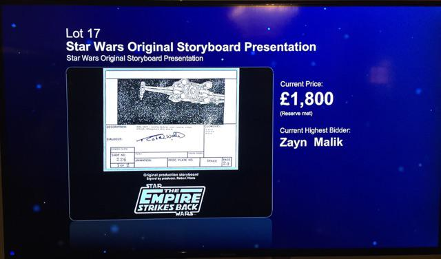 Look what #ZaynMalik has bid for at #TheAsianAwards! @the1Dscene http://t.co/c6tiNcxuso