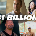 RT @FastFurious: We made history together. Thank you to the entire #FastFamily for your support of #Furious7. http://t.co/vCeAsnTpdl