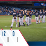 Braves come out on top in wild game over the Blue Jays! http://t.co/wQ5tbyA2bB