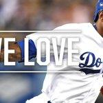 Going yard. #WeLoveLA http://t.co/Qrr1EHhBvq