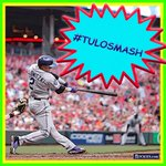#TULOSMASH!  Troy hits a solo homer to left field...on a rope! http://t.co/HijQaEd85d