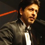 Photos clicked by me of @iamsrk accepting his award at #TheAsianAwards http://t.co/PZt1N4ZIlr