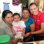 Me encuentro entregándoles mis propuestas a las familias d #FelipeCarrilloPuerto legislaré para brindarles bienestar http://t.co/rwzJLHNyUD
