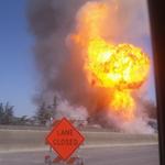 More on the PG&E pipe line explosion near Fresno: At least 11 hurt http://t.co/LvaeEGi7jI http://t.co/z7u5Qd2Zej