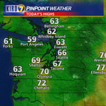 High temperatures so far today. We only go up from here. Ive got your forecast on @KIRO7Seattle at 5:30p. http://t.co/61hvL24nfj