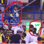 لم يهتم بشأن فريقه تركت دعمه في الملز وتحول للدرة صدقوا حين قالوا لا يحبون #النصر فقط يكرهون #الهلال #الهلال_الاتحاد http://t.co/hyzeMRC0HI